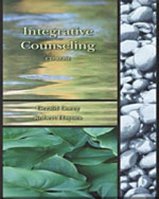 CD-ROM for Integrative Counseling