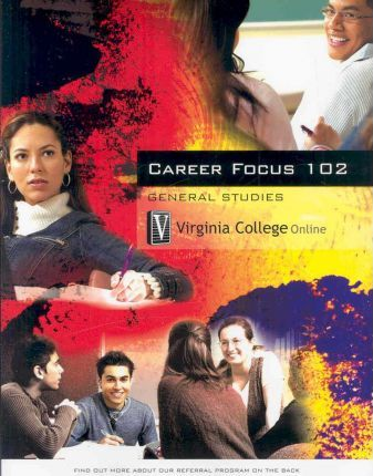 Career Focus 102