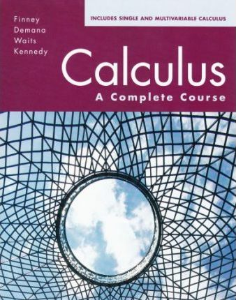 Math 2006 National Calculus Complete Course Student Edition Grade 12 Custom
