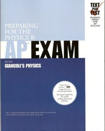 Preparing for the Physics B AP Exam with Giancoli's Physics