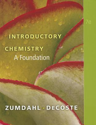 Introductory Chemistry Cover Image