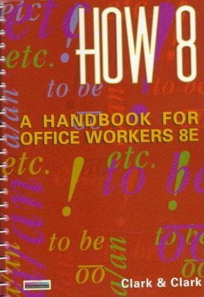 Handbook for Office Workers