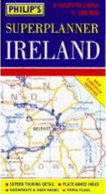 Philip's Superplanner: Ireland