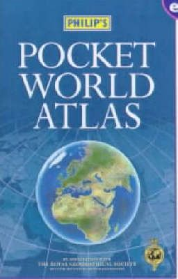 Philip's Pocket World Atlas