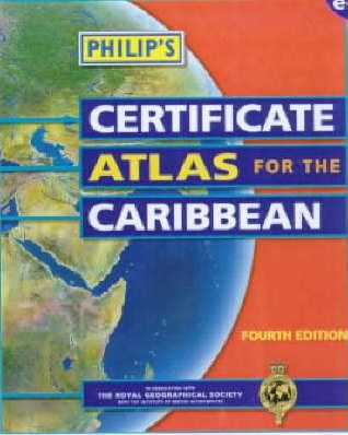 Philips Atlas for the Caribbean