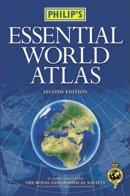 Philip's Essential World Atlas