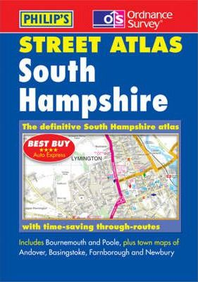 South Hampshire Street Atlas