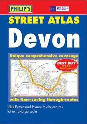 Devon Street Atlas