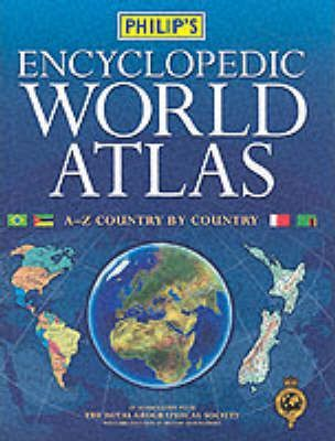 Philip's Encyclopedic World Atlas