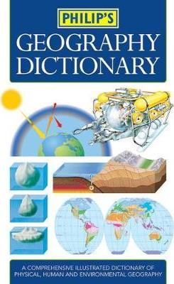 Philip's Geography Dictionary
