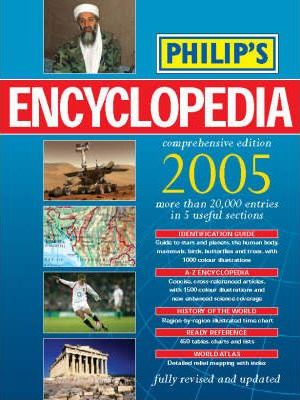 Philip's Encyclopedia 2005