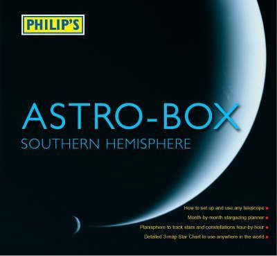 Philips Southern Astro-Box