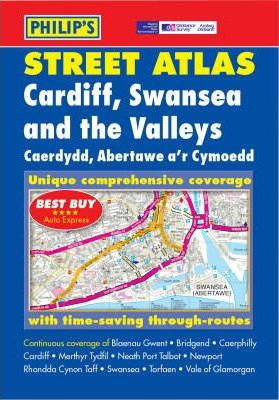 Cardiff, Swansea and the Valleys
