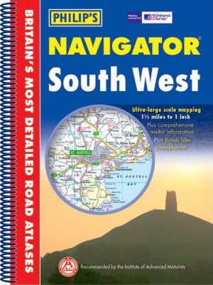 Navigator Atlas South West