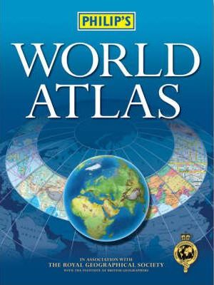Philip's World Atlas 2005-2006