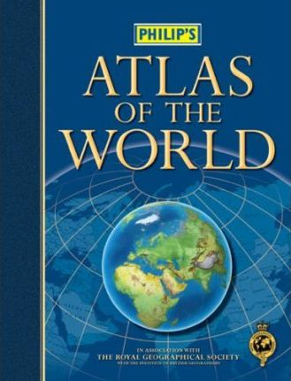 Philip's Atlas of the World 2005-2006