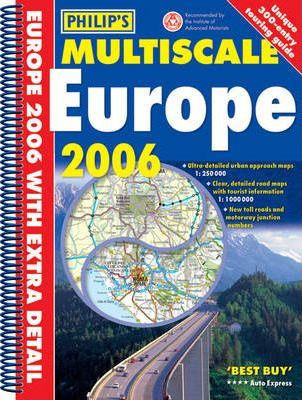 Philip's Multiscale Europe 2006