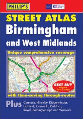 Birmingham and West Midlands