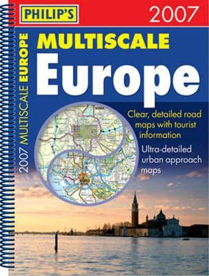 Philip's Multiscale Europe 2007