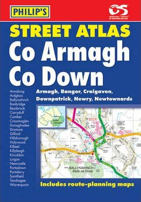 Armagh and Down