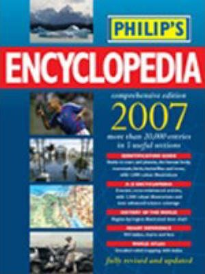 Philip's Encyclopedia 2007
