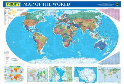 Philip's Map of the World