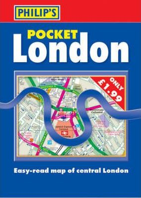Philip's Pocket London