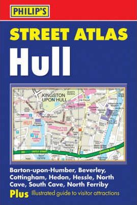 Philip's Street Atlas Hull