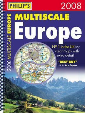 Philip's Multiscale Europe 2008