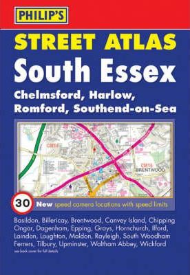 Philip's Street Atlas South Essex