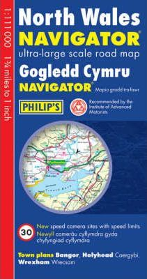 Philip's Navigator North Wales
