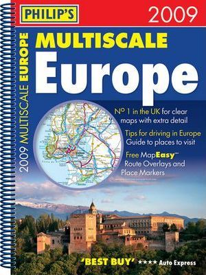 Philip's Multiscale Europe 2009