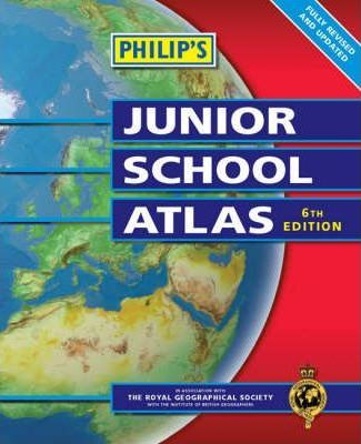 Philip's Junior School Atlas