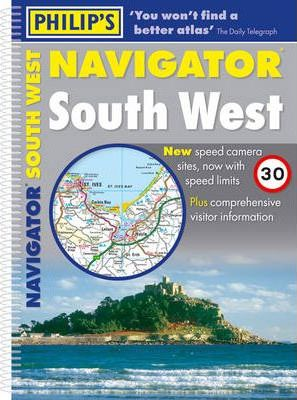 Philip's Navigator South West