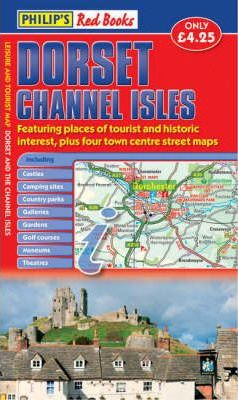 Philip's Red Books Dorset and the Channel Isles
