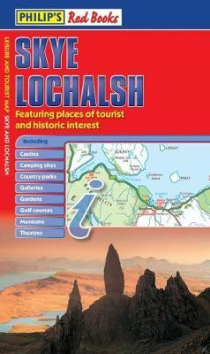 Philip's Red Books Skye and Lochalsh