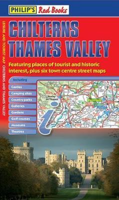 Philip's Red Books Chilterns and Thames Valley