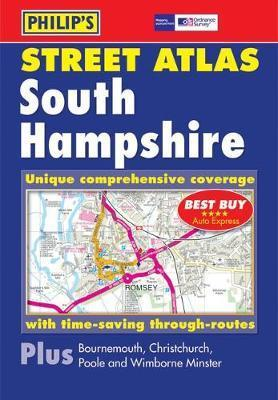 Philip's Street Atlas South Hampshire