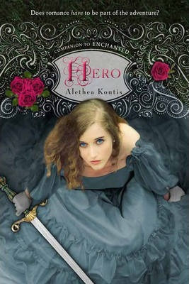 Hero: Woodcutter Sisters, Book 2