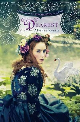 Dearest : Woodcutter Sisters, Book 3