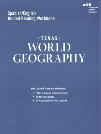 Geography Texas
