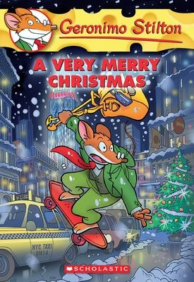 Geronimo Stilton: #35 Very Merry Christmas