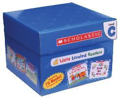 Little Leveled Readers: Level C Box Set