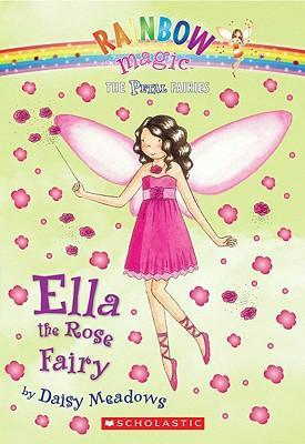 Petal Fairies #7: Ella the Rose Fairy