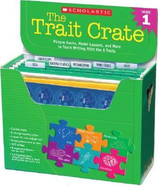 The Trait Crate(r) Grade 1