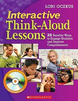Interactive Think-Aloud Lessons