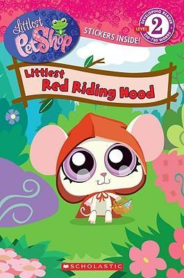 Littlest Pet Shop: Littlest Red Riding Hood