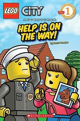 Lego City: Help Is on the Way! (Level 1)
