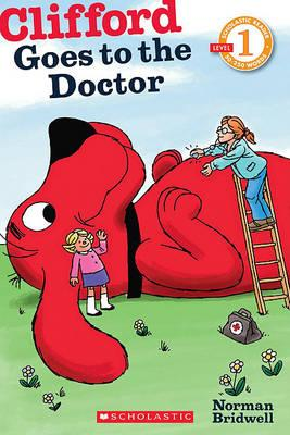Clifford Goes to the Doctor