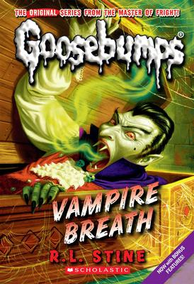 Vampire Breath GB#21